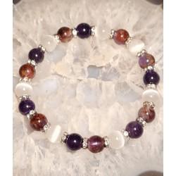 Bracelet Electra des Pléiades