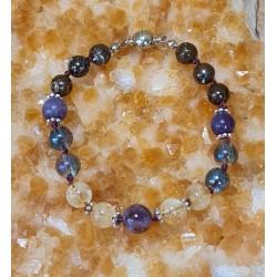 Bracelet Gaia - Collection...