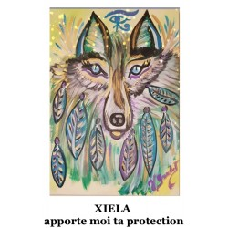 Neuvaine Xiela