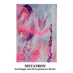 Neuvaine Archange Metatron