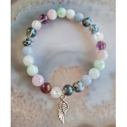 Bracelet de la magie angelique