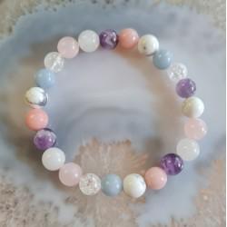 Bracelet Venus - Amour