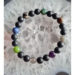 Bracelet Onyx - Collection...